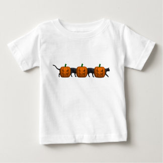 World's Longest Cat Baby T-Shirt