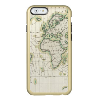 World's magnetic declination incipio feather® shine iPhone 6 case