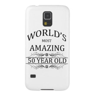 World's Most Amazing 50 Year Old Case For Galaxy S5