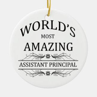 Teacher Assistant Ornaments & Keepsake Ornaments | Zazzle