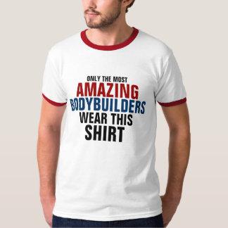 World's most amazing bodybuilder T-Shirt