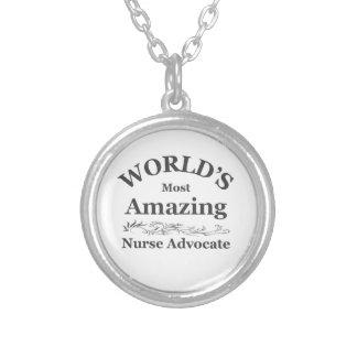World's most amazing Nurse Advocate Jewelry