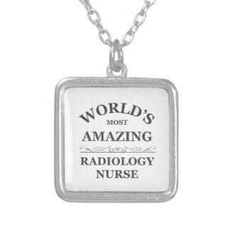 World's most amazing Radiology Nurse Pendants