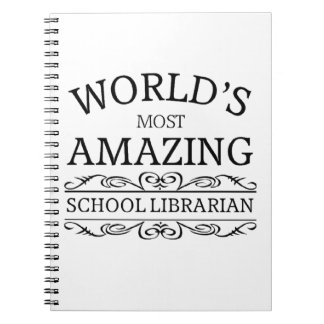 World's most amazing school Librarian Journal