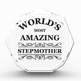 World's most amazing stepmother award