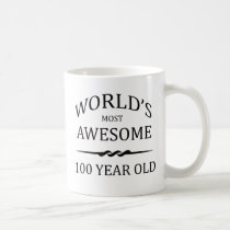 World's Most Awesome 100 Year Old Coffee Mug