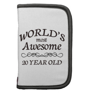 World's Most Awesome 20 Year Old Organizer