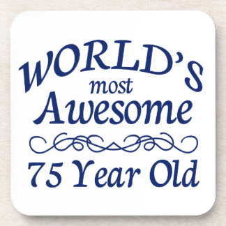World's Most Awesome 75 Year Old Coaster