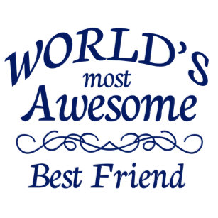 worlds best friend awards certificates zazzle