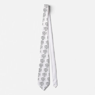 World's Most Awesome Boss Neck Tie
