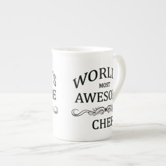 World's Most Awesome Chef Tea Cup