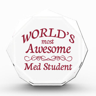World's Most Awesome Med Student Awards