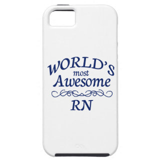 World's Most Awesome RN iPhone 5 Covers