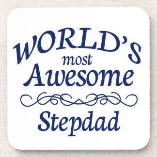 World's Most Awesome Stepdad Coaster