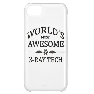 World's Most Awesome X-Ray Tech Case For iPhone 5C