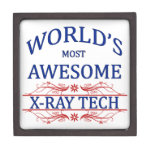 World's Most Awesome X-Ray Tech Premium Gift Box