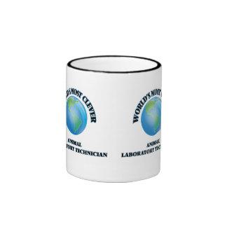 World's Most Clever Animal Laboratory Technician Mugs