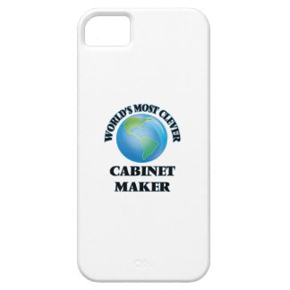 World's Most Clever Cabinet Maker iPhone 5 Case