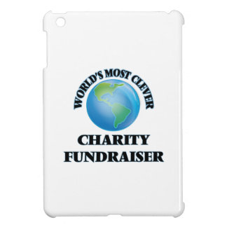World's Most Clever Charity Fundraiser Cover For The iPad Mini