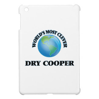 World's Most Clever Dry Cooper iPad Mini Covers