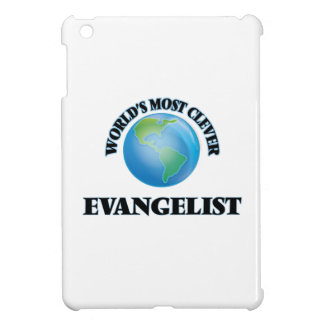World's Most Clever Evangelist Cover For The iPad Mini