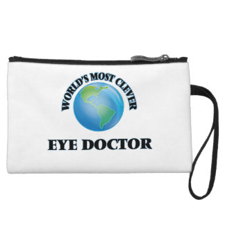 World's Most Clever Eye Doctor Wristlets