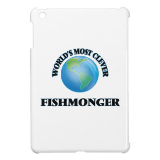 World's Most Clever Fishmonger Cover For The iPad Mini