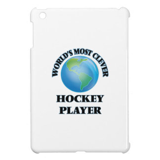 World's Most Clever Hockey Player Cover For The iPad Mini