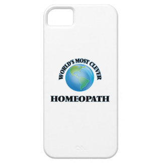World's Most Clever Homeopath iPhone 5 Covers