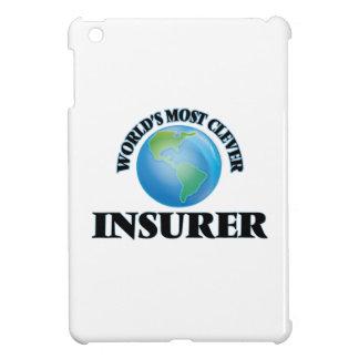 World's Most Clever Insurer iPad Mini Case