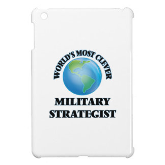 World's Most Clever Military Strategist Case For The iPad Mini