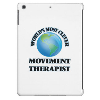 World's Most Clever Movement Therapist Case For iPad Air