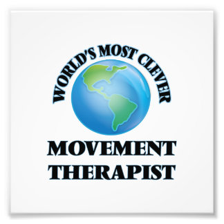 World's Most Clever Movement Therapist Photo
