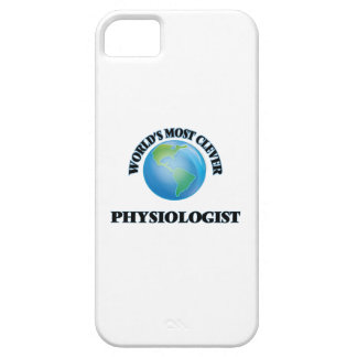 World's Most Clever Physiologist iPhone 5 Covers