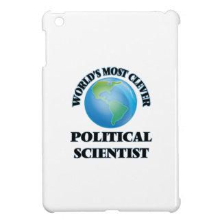 World's Most Clever Political Scientist iPad Mini Case