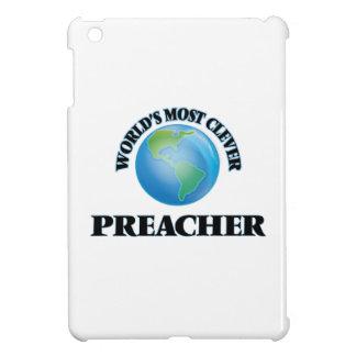 World's Most Clever Preacher iPad Mini Cases