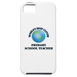 World's Most Clever Primary School Teacher iPhone 5 Covers
