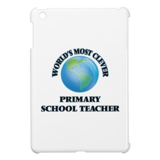 World's Most Clever Primary School Teacher Case For The iPad Mini