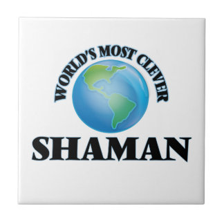 World's Most Clever Shaman Tile