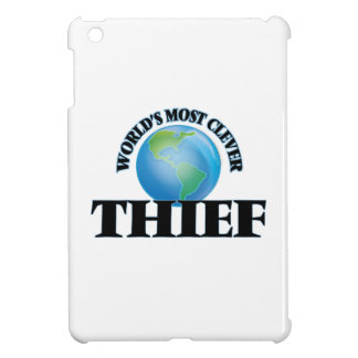 World's Most Clever Thief Cover For The iPad Mini