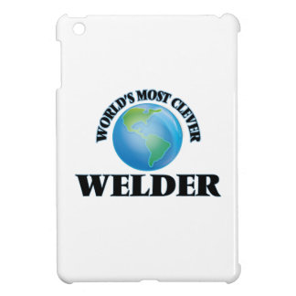 World's Most Clever Welder Cover For The iPad Mini