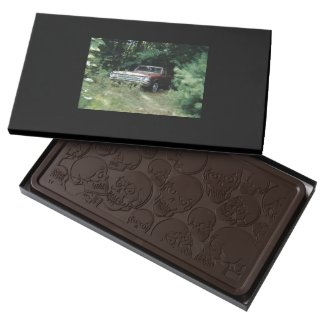 World's Most Haunted Car - Box of Chocolates