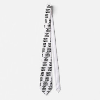 World's Most Valuable Knee Boarding Player Tie