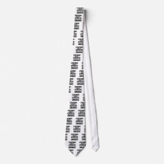 World's Most Valuable Snow Shoeing Player Tie