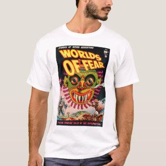 Worlds of Fear #3 T-shirt