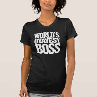 Bosses Day T Shirts