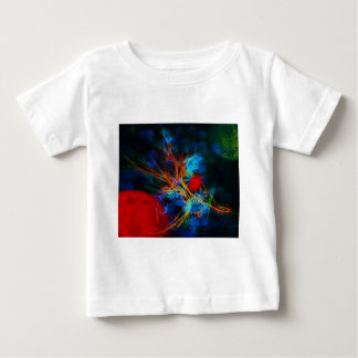 Worlds On Collision Course Baby T-Shirt
