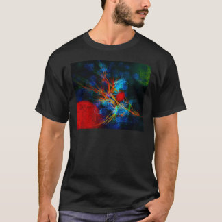 Worlds On Collision Course T-Shirt