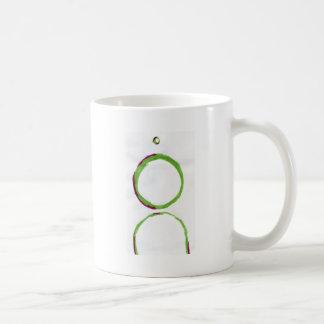 Worlds Reflections Coffee Mug