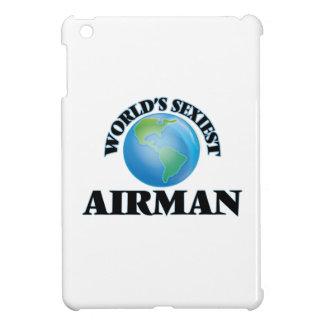 World's Sexiest Airman iPad Mini Covers